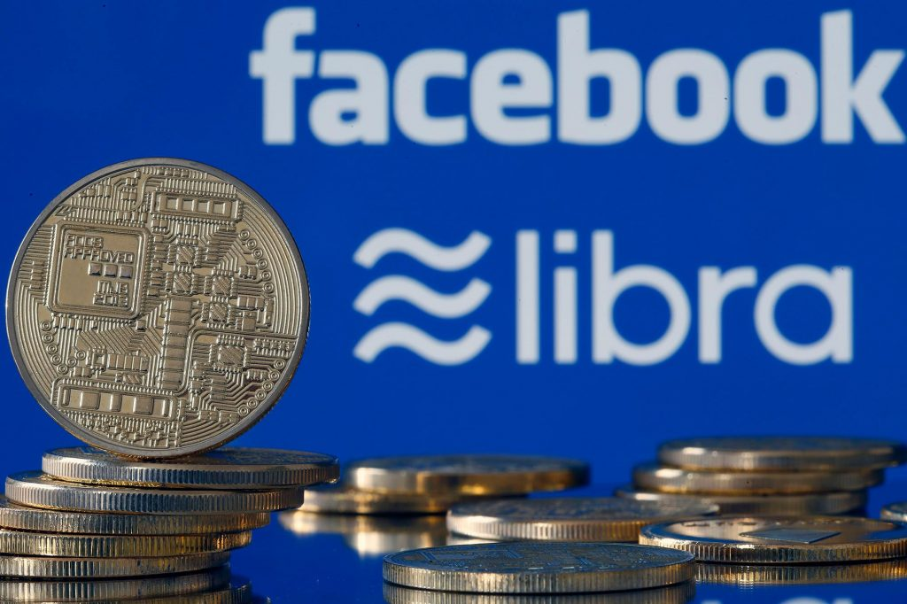 Introducing Facebook's Cryptocurrency